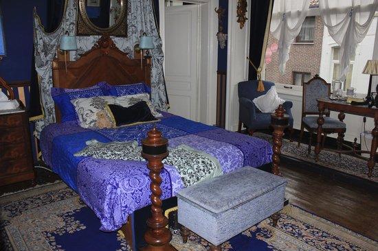 Chambres d'Ami(e)s