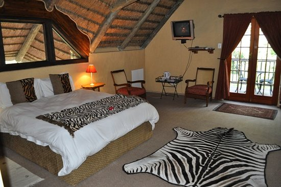 Kaya Khutso Luxury Guest House: getlstd_property_photo