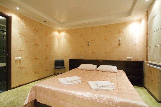 Hotel Nivki: Luxury room
