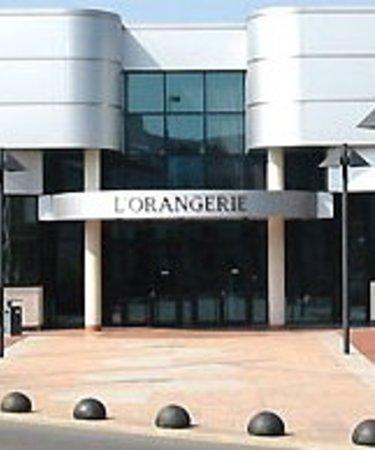 Centre Culturel l'Orangerie