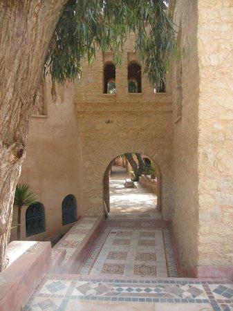 Agadir Tagesausfluge : Agadir Medina