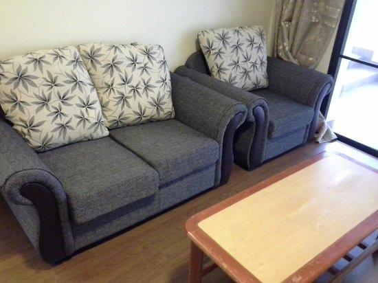 E Resort: Studio Suite Apartment