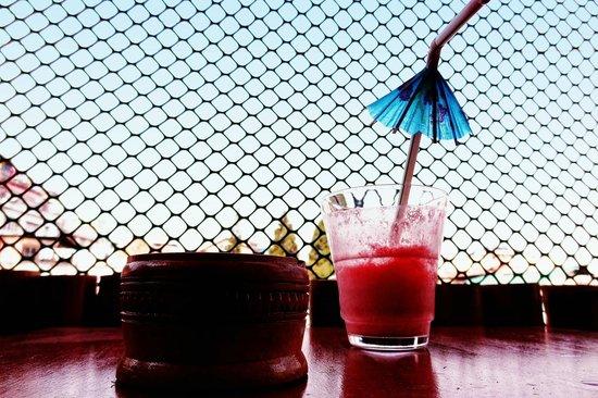Delian's Hearth: Strawberry blossom