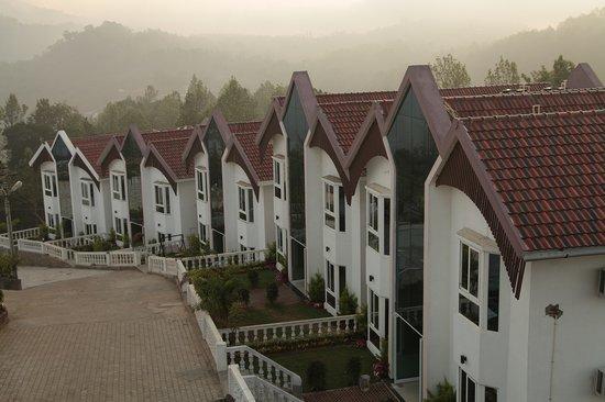 Golden Nest Resorts