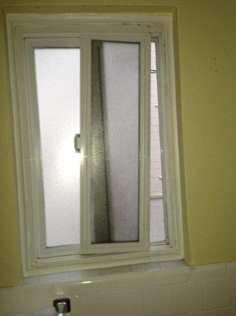 Hotel Del Sol, a Joie de Vivre hotel: Window ?