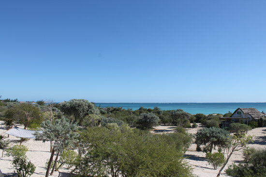 Atlantis Madagascar: Vue hôtel