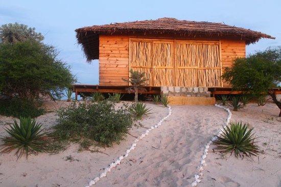 Atlantis Madagascar: Tobin