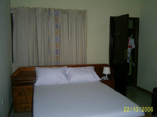 Photo of Sampson's Guesthouse Company Ltd. Accra