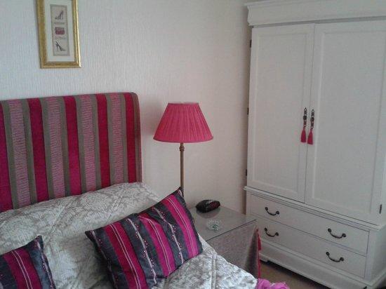 Thistle House Guest House: Geschmackvolle Zimmer