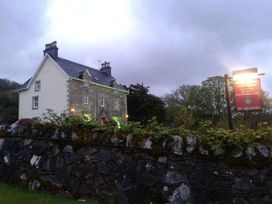 Thistle House Guest House: Sehr schottisch