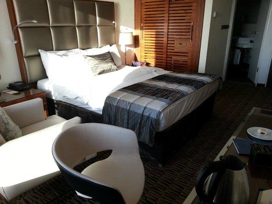 卡尔顿特拉维夫酒店照片