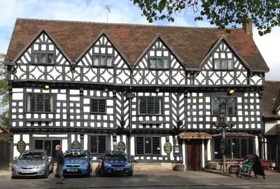 The Tudor House Restaurant