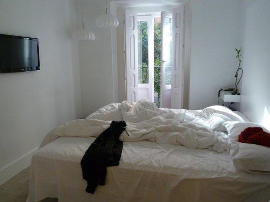 Artrip Hotel: Zimmer 101a
