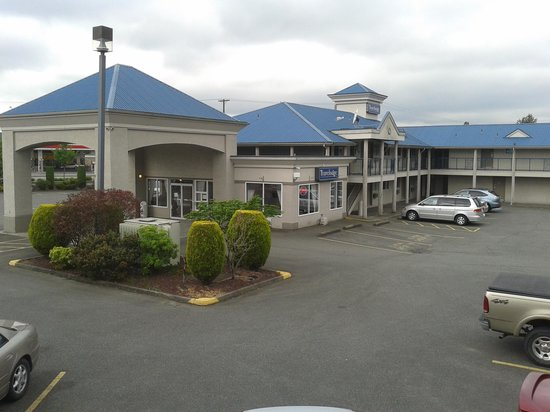 Travelodge Langley City: Travelodge Fraser Highway