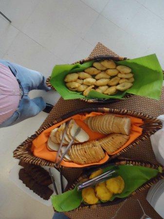 Cartagena Millennium: desayuno acompanantes