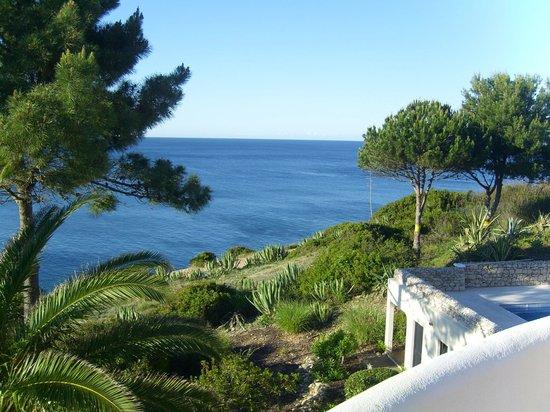 Algar Seco Parque: Villa Aussicht