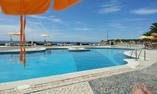 Algar Seco Parque: Anlagen Pool
