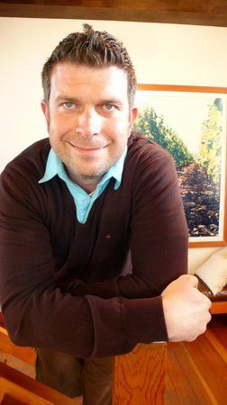 Vintner's Collective: Owner Garret Murphy