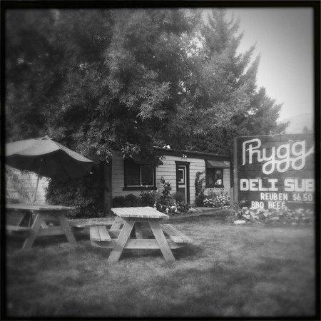 Phygg's Deli: Phyggs Deli
