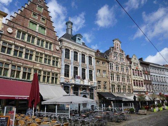 Ibis Gent Centrum Opera: Gent