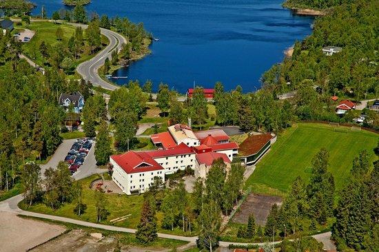 Hindasgarden Conference & Spa Hotel