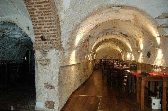 Arxiduna: cueva 1