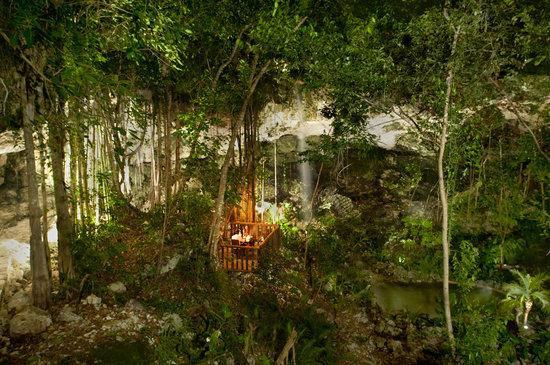 The Garden Of Eden Picture Of Eden Roc At Cap Cana Punta Cana Tripadvisor
