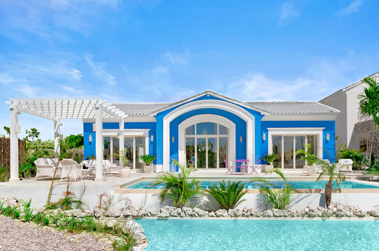 Eden Roc at Cap Cana: Two Bedrooms Suite one level