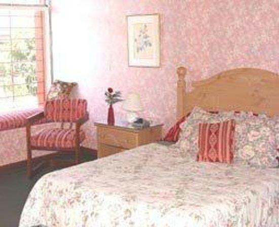 El Hipocampo de Oro - Bed & Breakfast: Habitacion.