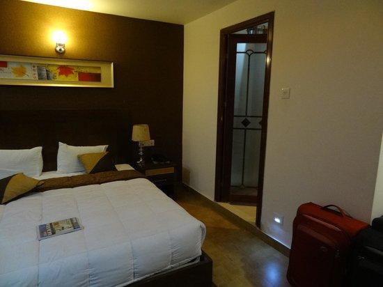 Hotel Silk Route: Suite