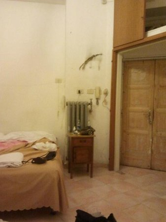 "Hotel Enrica: ""la palma"""