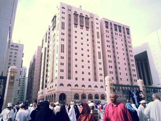 al ansaar golden hotel picture of golden tulip al zahabi hotel rh tripadvisor com sg