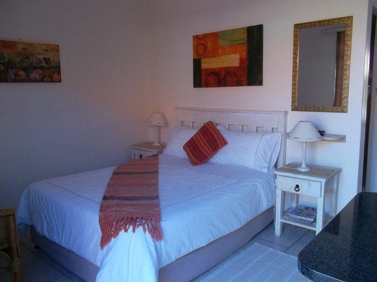 At Sta-Plus B&B Guest House: Self Catering Accommodation in the family unit