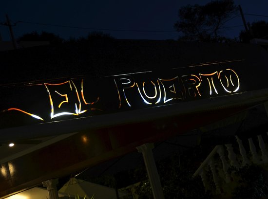 Restaurant El Puerto