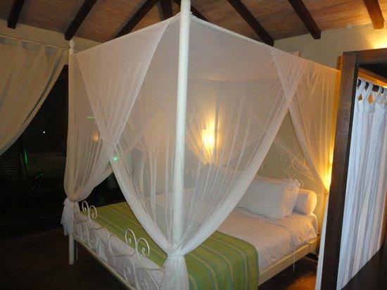 La Pedrera Small Hotel & Spa: Habitacion