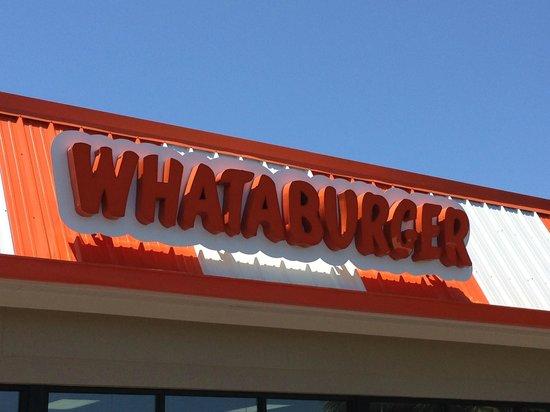 Whataburger Destin Emerald Coast Pkwy Restaurant - Whataburger us map