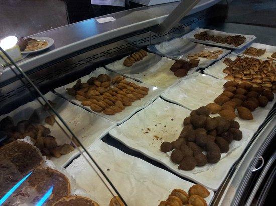 Goodies Restaurants: Starters