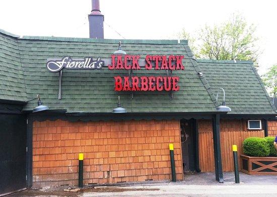 Nov 16, · Reserve a table at Jack Stack Barbecue - Martin City, Kansas City on TripAdvisor: See unbiased reviews of Jack Stack Barbecue - Martin City, rated of 5 on TripAdvisor and ranked #6 of 1, restaurants in Kansas City/5().