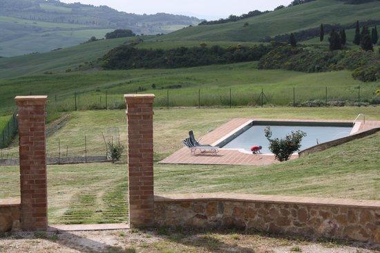 Agriturismo Casa Andrei Nuovo: Pool