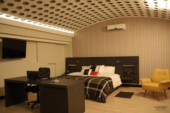 Hotel Boutique Bogota Rosales