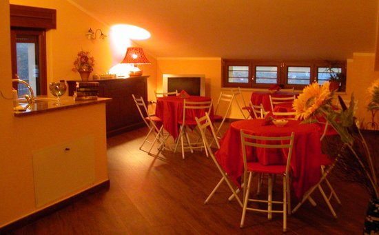 Bed and Breakfast Il Fruscio