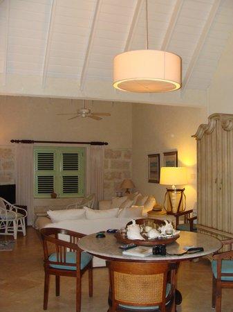 Little Good Harbour: Inside the Fort Suite