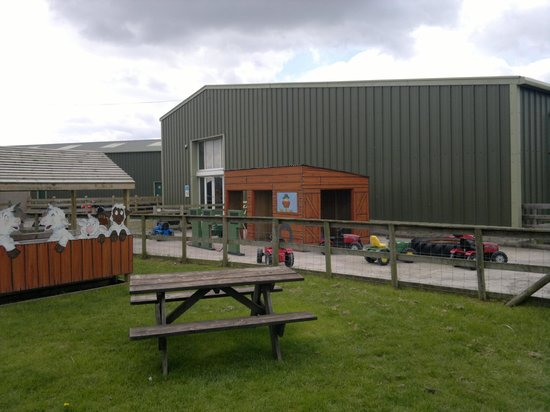 Ducky's Park Farm