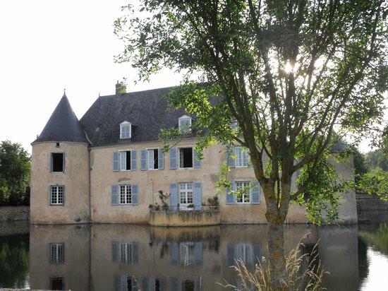 Chateau de Bezonnais