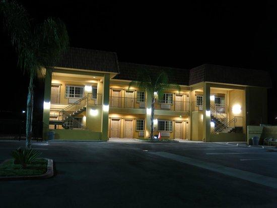 Americas Best Value Inn & Suites-Clovis/Fresno: the motel