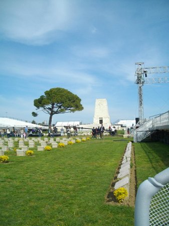 TJ's Anzac Gallipoli Tours - Day Tours