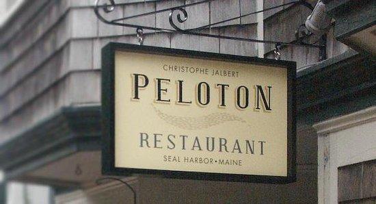 Peloton Restaurant
