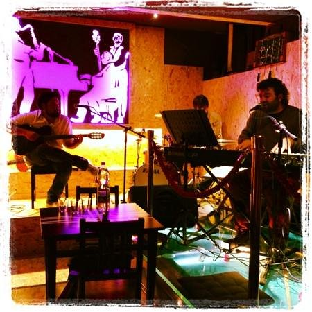 Stranizza - Live@ MUSIC BOX