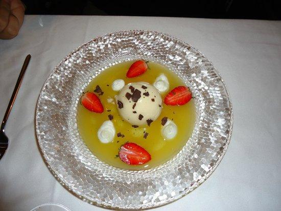 Delicius: Dessert