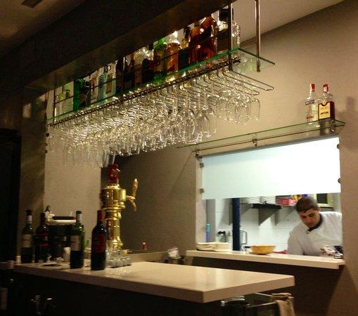 Milonga's Restaurante Argentino : Bom restaurante perto catedral